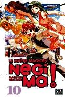 Akamatsu Ken - Negi Ma! - Le maître magicien. 10