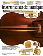 Ardley Neil - Instruments de musique.