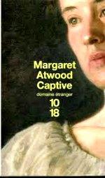 Atwood Marguaret- Captive.