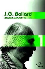 Ballard - oeuvres complètes.