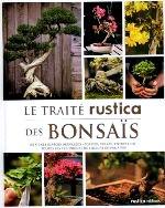 Barbier - Le traité Rustica des bonsas.