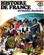 Bastian Jacques - La commune, la troisième République. Histoire de France. 20