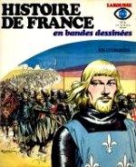 Bastian Jacques - Les croisades. Histoire de France. 5