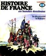 Bastian Jacques - Les découvertes, la Réforme. Histoire de France. 11