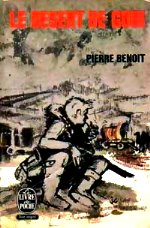 Benoit - Le désert de Gobi.
