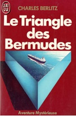 Berlitz - Le triangle des bermudes.