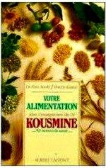 Bondil- votre-alimentation-selon l-enseignement-du-Dr-Kousmine.