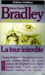 Bradley - La tour interdite.