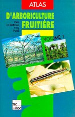 Bretaudeau -atlas d`arboriculture fruitière.