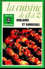 Burgaud - Grillades et barbecues.