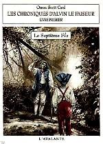 Card - Le septième fils.
