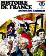 Castex Pierre -La Révolution. Histoire de France. 15