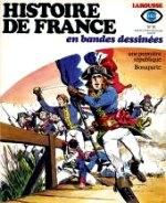 Castex Pierre - Une première république, Bonaparte. Histoire de France. 16