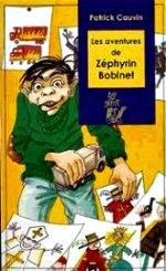 Cauvin - Les aventures de Zéphirin bobinet.jpg