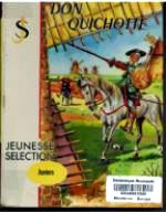Cervantes - Don Quichotte.