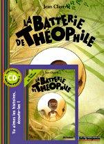 Claverie - La batterie de Théophile.