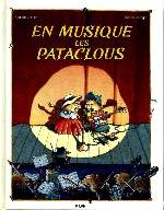 Clément - En musique les pataclous.