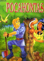 Collectif - Pocahontas.