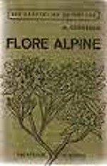 Correvon Henry - Flore alpine.
