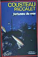 Cousteau - Fortunes de la mer.