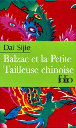 Dai - Balzac et la petite tailleuse chinoise.