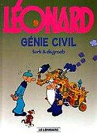 De Groot Bob - Génie civil. Léonard. 9