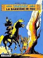 Derib - La barrière de feu. Yakari. 19