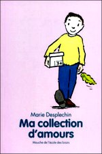 Desplechin - Ma collection d`amours