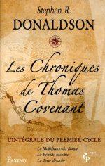 Donaldson - Les chroniques de Thomas Covenant.1.