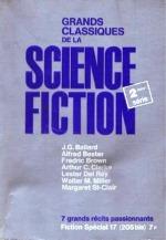dorémieux - grands classiques de la science fiction.