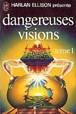 Ellison - Dangereuses visions.