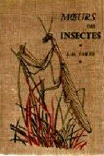 Fabre J.-L. - Murs des insectes.