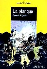 Fajardie Frédéric-H. - La planque