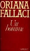 Fallaci - Un homme.