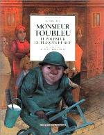 Feth - Monsieur toubleu, le polisseur de plaques de rues
