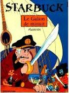 Foerster Philippe - Le Galion de minuit.