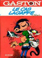 Franquin André Le cas Lagaffe. Gaston. 9