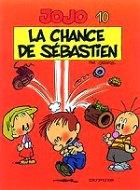Geerts - 10. La chance de Sébastien. Jojo