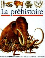 Grant Donald - La préhistoire
