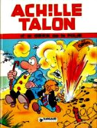 Greg - Achille Talon et le grain de la folie. 19