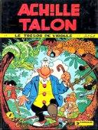 Greg - Achille Talon et le trésor de Virgule. 15