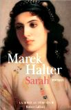 Halter - Sarah.