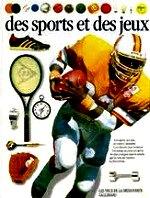 Hammond Tim - Des Sports et des jeux
