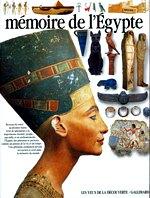 Hart George - Mémoire de l`Egypte