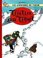 Hergé - Tintin au Tibet.