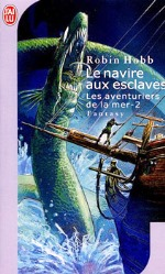Hobb - Le navire aux esclaves.