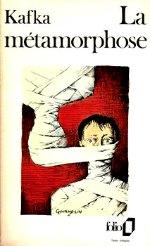 Kafka - La métamorphose.