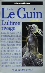 Le Guin - L`ultime rivage.