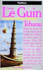 Le Guin - Tehanu.