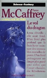 McCaffrey - Le vol du dragon.